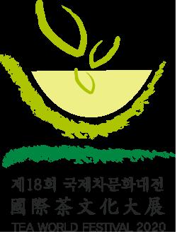 티월드 로고